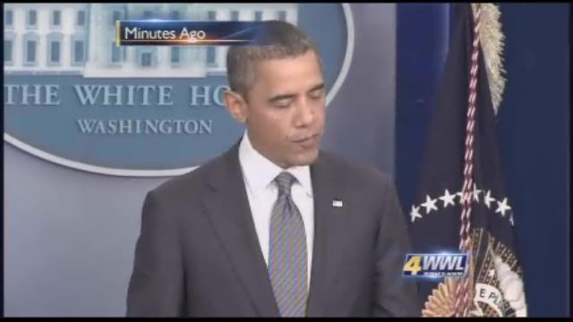 President Obama: After nine years, war in Iraq will be over