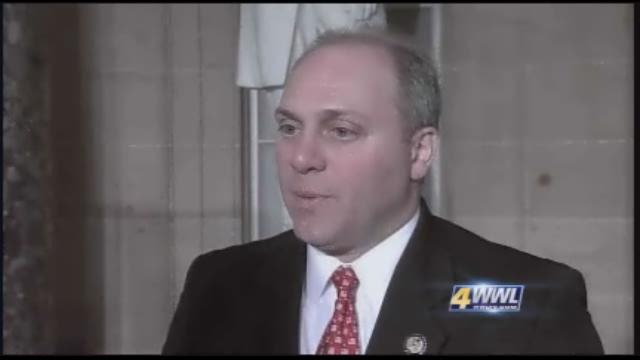Louisiana officials respond to State of the Union Address