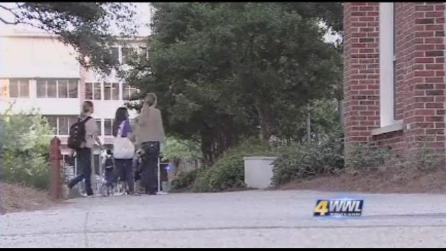 Students worried about potential student loan interest rate hike