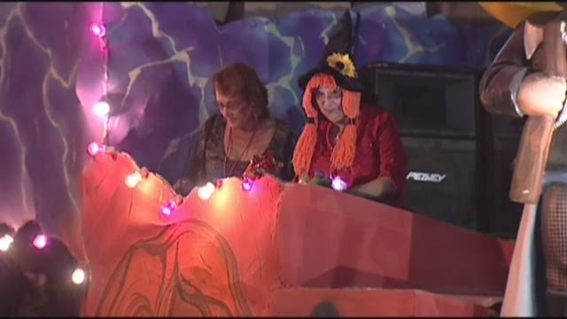 Halloween continues to boost New Orleans local economy