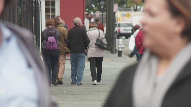 NOPD beefing up French Quarter security for holidays