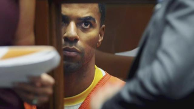 Darren Sharper probe broadens
