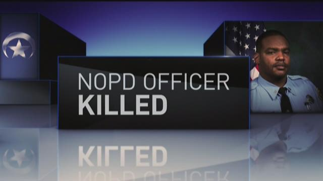 Questions still surround killing of police officer