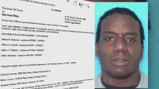 Suspected cop killer started life of crime in New Orleans