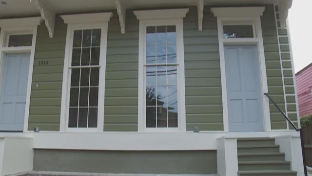Study: 33,000 affordable houses needed in New Orleans