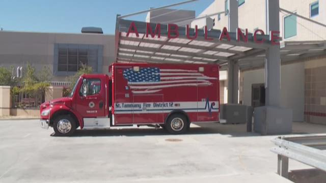 St. Tammany council calls for investigation into fire district