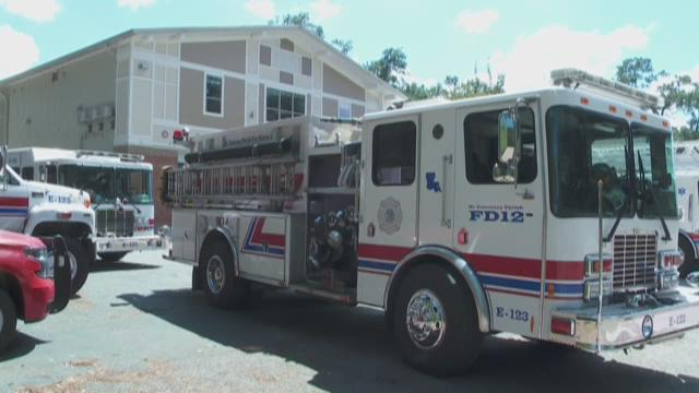 Council berates fire district leaders over financial crisis