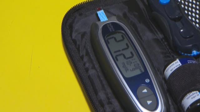 New grant helps fight diabetes in New Orleans
