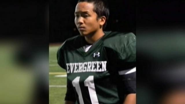 Coaches stress football safety after Oregon high schooler dies