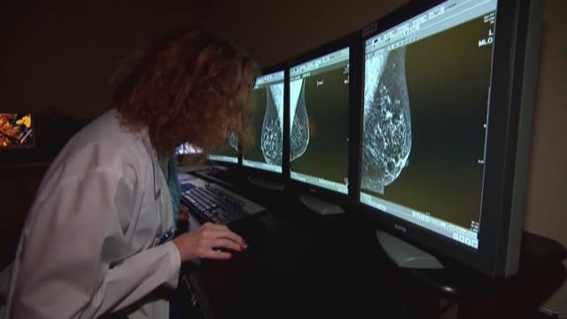 New revelations on treatment of breast cancer